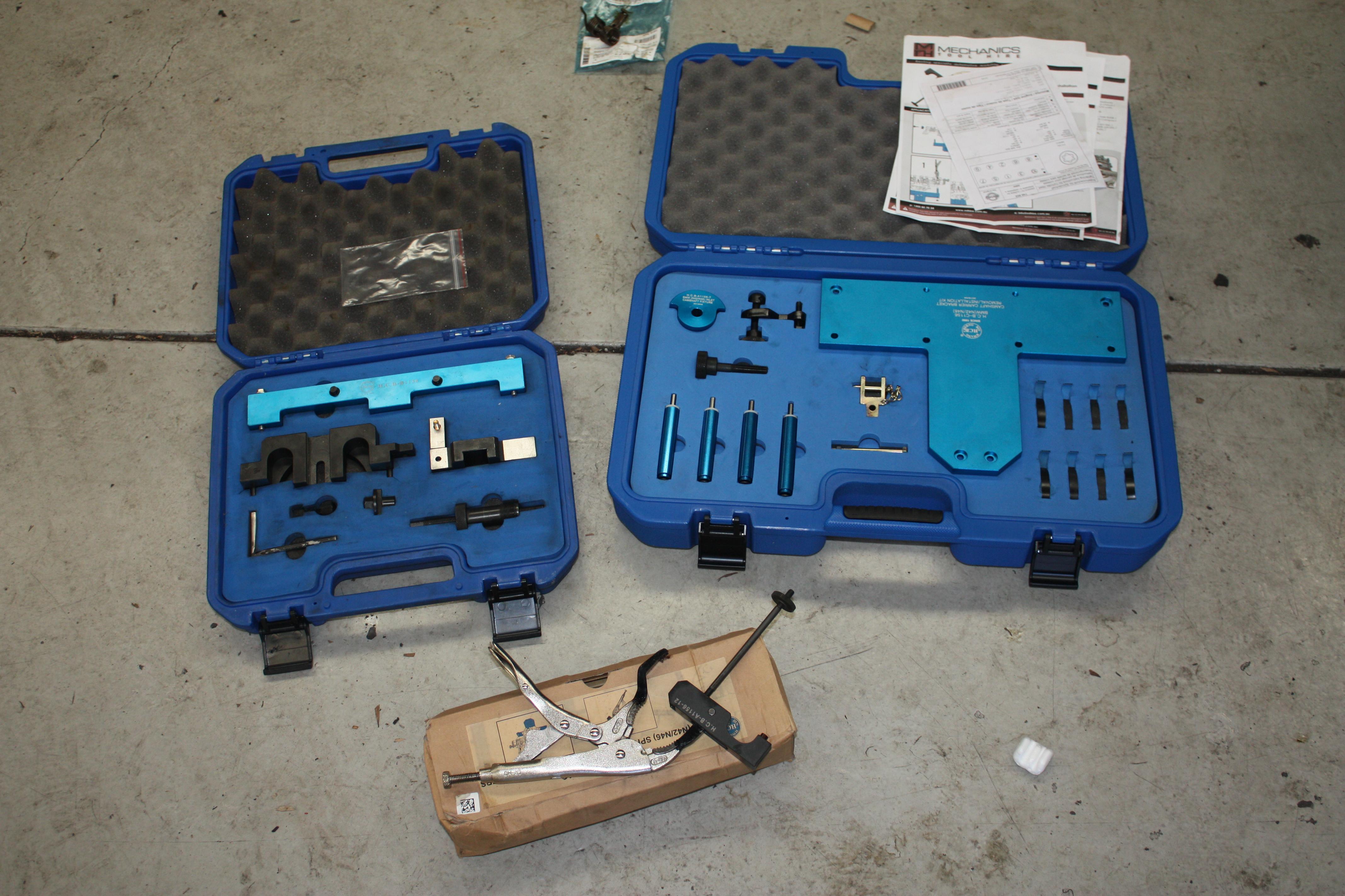 BMW X1 valve train (tappet) noise | Caringbah Auto Repairs